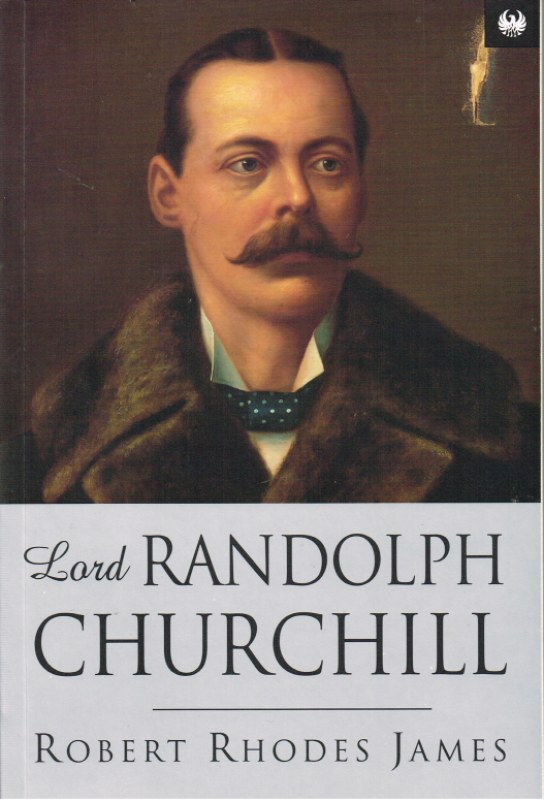 Image for LORD RANDOLPH CHURCHILL