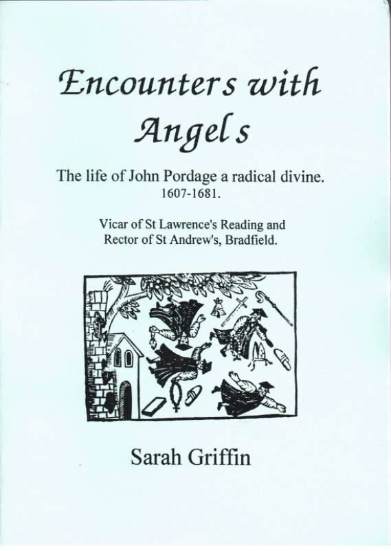 Image for ENCOUNTERS WITH ANGELS: THE LIFE OF JOHN PORDAGE A RADICAL DIVINE 1607-1681