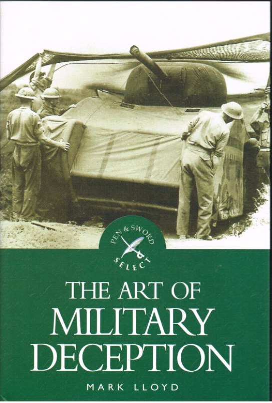 Image for THE ART OF MILITARY DECEPTION