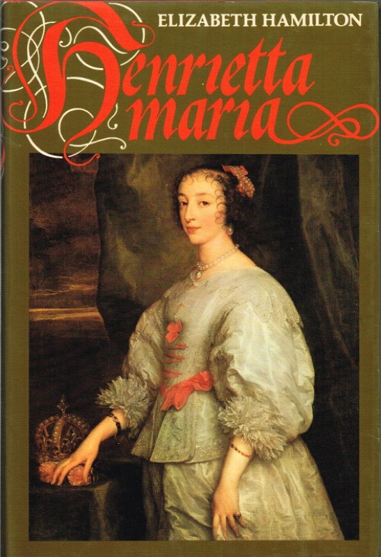 Image for HENRIETTA MARIA
