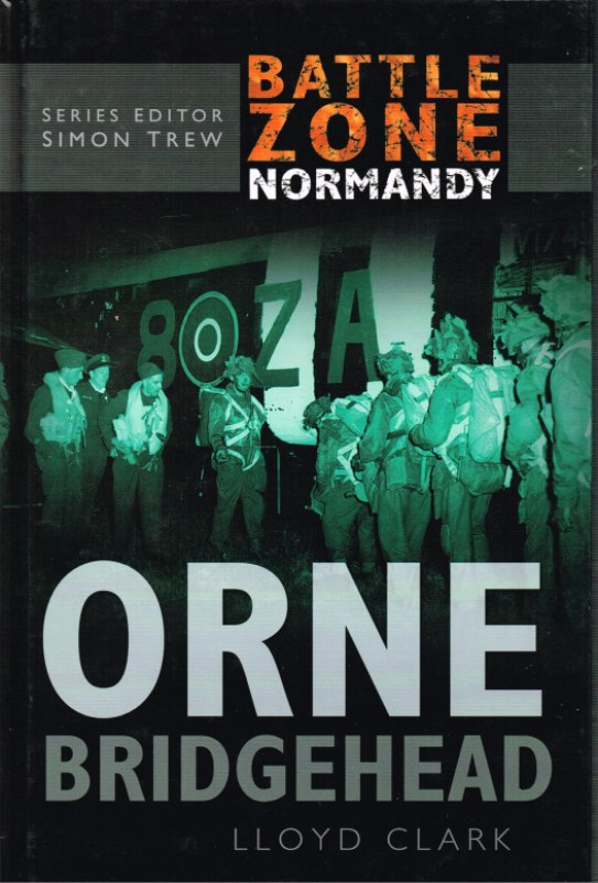 Image for BATTLE ZONE NORMANDY 1: ORNE BRIDGEHEAD