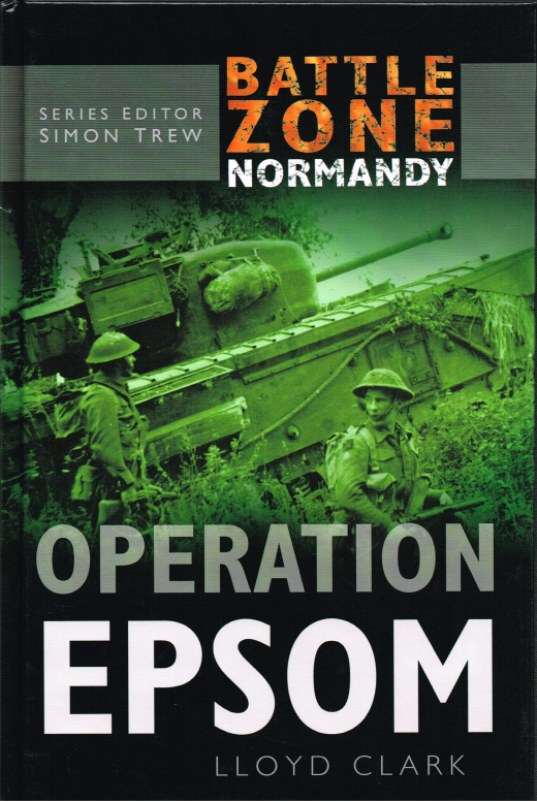 Image for BATTLE ZONE NORMANDY 9: OPERATION EPSOM