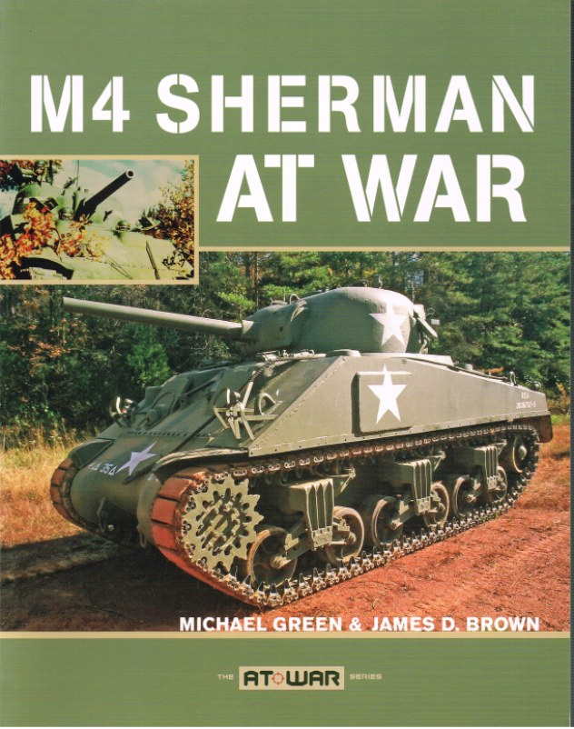 Image for M4 SHERMAN AT WAR