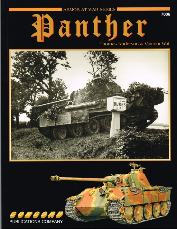 Image for PANTHER