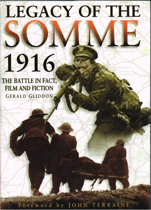 Image for LEGACY OF THE SOMME 1916