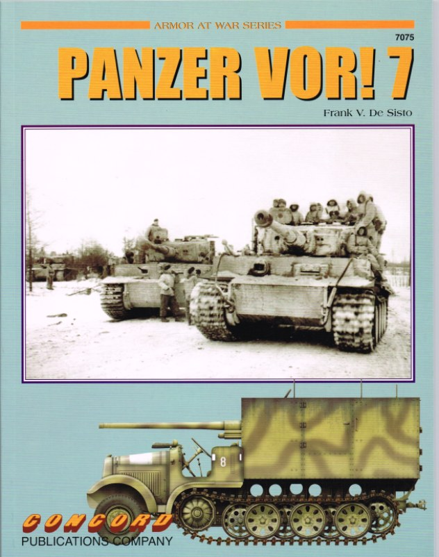 Image for PANZER VOR! 7