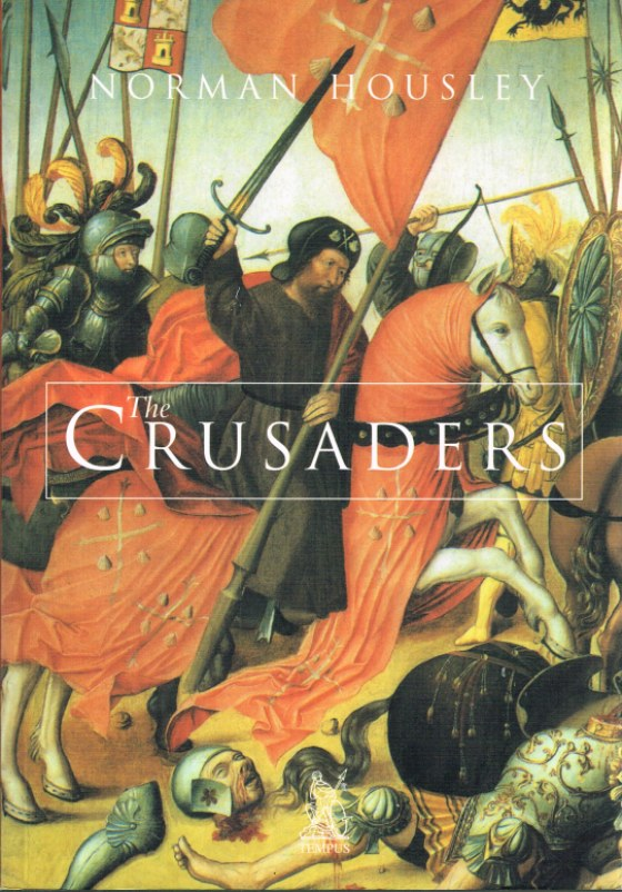 Image for THE CRUSADERS