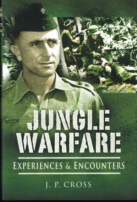 Image for JUNGLE WARFARE: EXPERIENCES & ENCOUNTERS