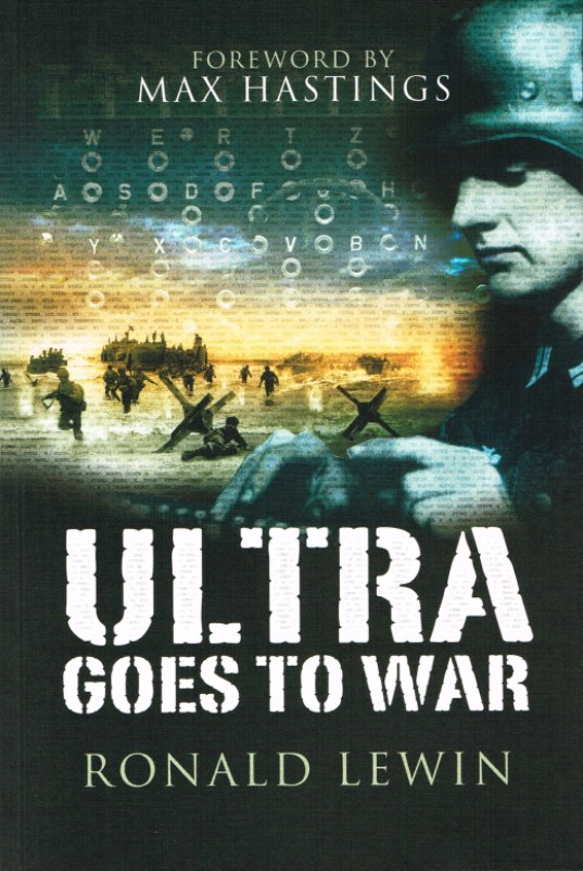 Image for ULTRA GOES TO WAR