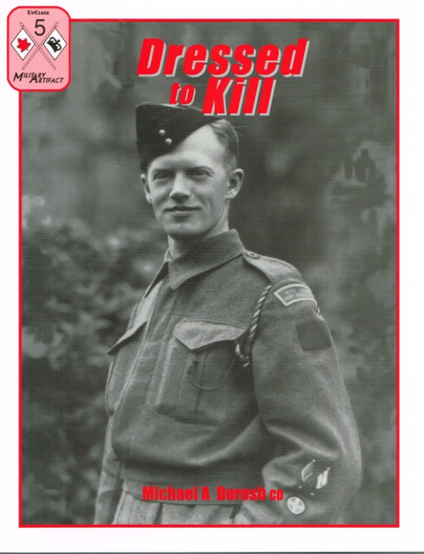 Image for DRESSED TO KILL