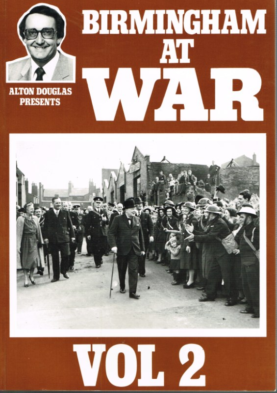 Image for BIRMINGHAM AT WAR : VOLUME 2 (SIGNED COPY)
