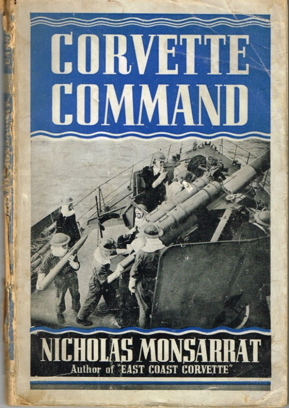 Image for CORVETTE COMMAND
