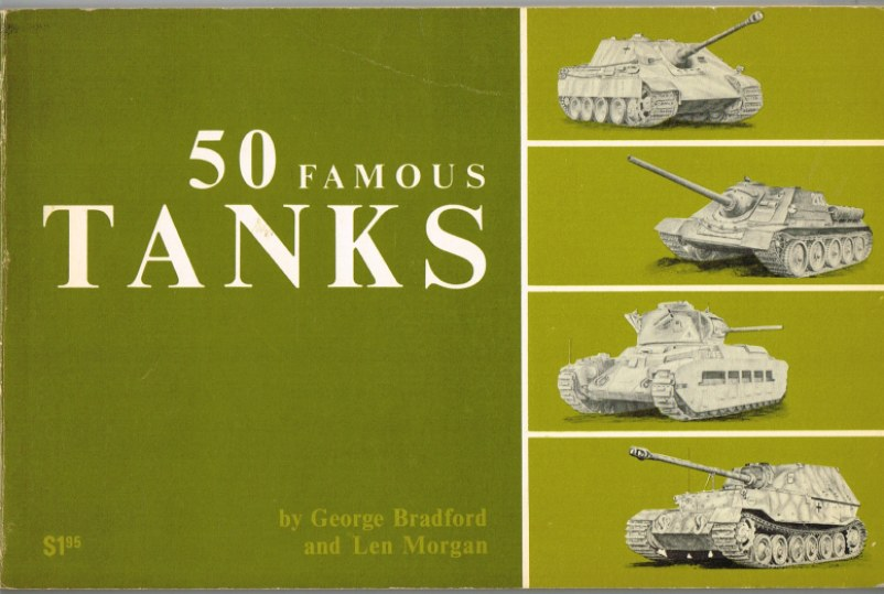 Image for 50 FAMOUS TANKS