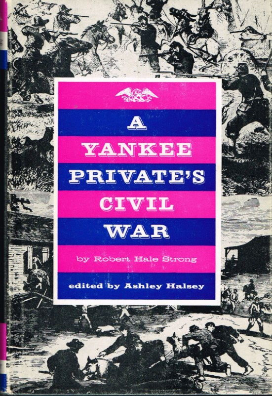 Image for A YANKEE PRIVATE'S CIVIL WAR