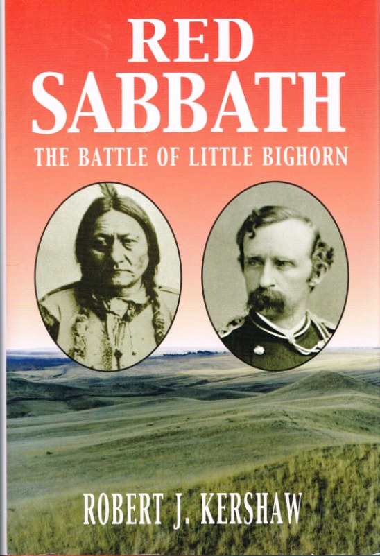 Image for RED SABBATH: THE BATTLE OF LITTLE BIGHORN