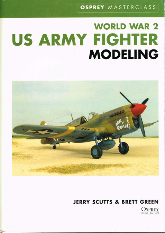 Image for WORLD WAR 2 US ARMY FIGHTER MODELING
