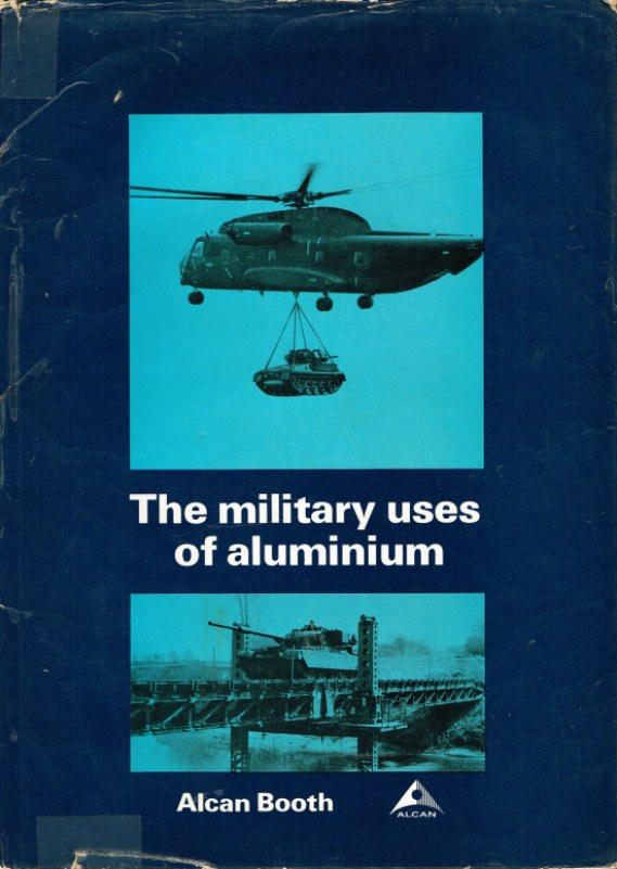 Image for THE MILITARY USES OF ALUMINIUM