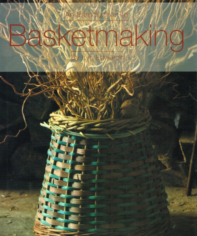 Image for AN INTRODUCTION TO BASKETMAKING
