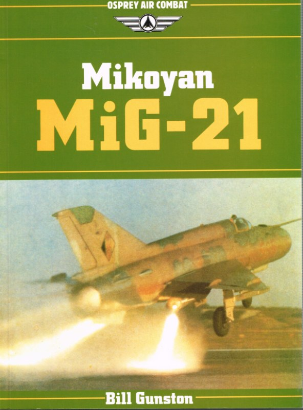 Image for MIKOYAN MIG-21