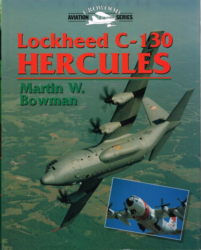 Image for LOCKHEED C-130 HERCULES