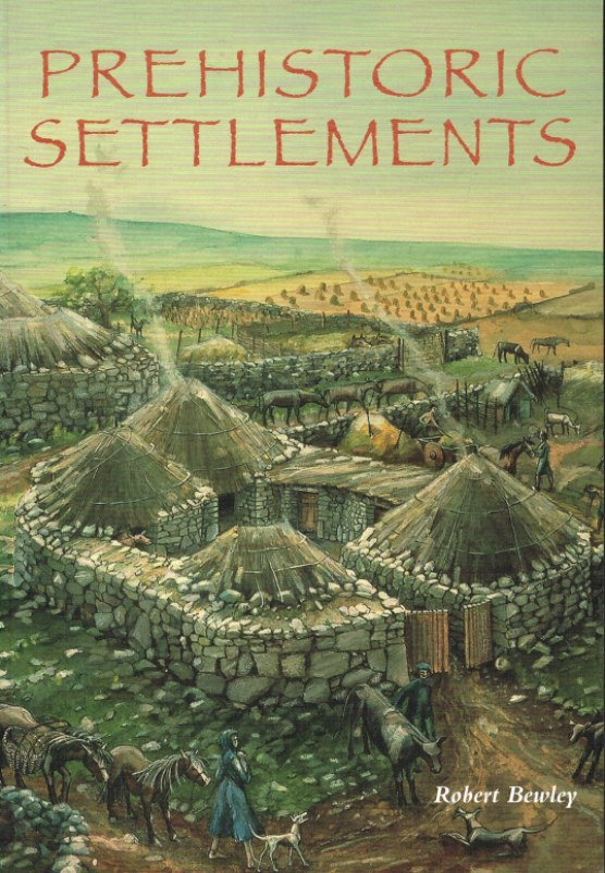 Image for PREHISTORIC SETTLEMENTS