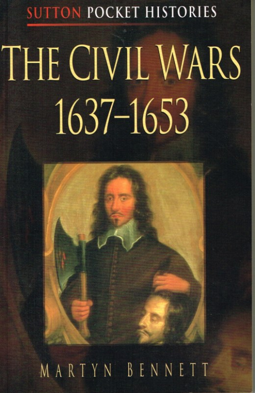 Image for THE CIVIL WARS 1637-1653