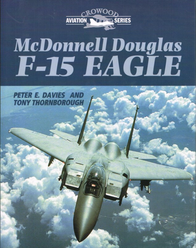 Image for MCDONNELL DOUGLAS F-15 EAGLE