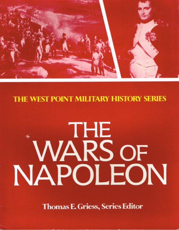 Image for THE WEST POINT MILITARY HISTORY SERIES: THE WARS OF NAPOLEON