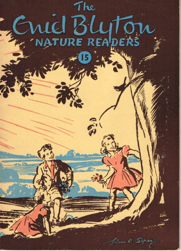 Image for THE ENID BLYTON NATURE READERS 15