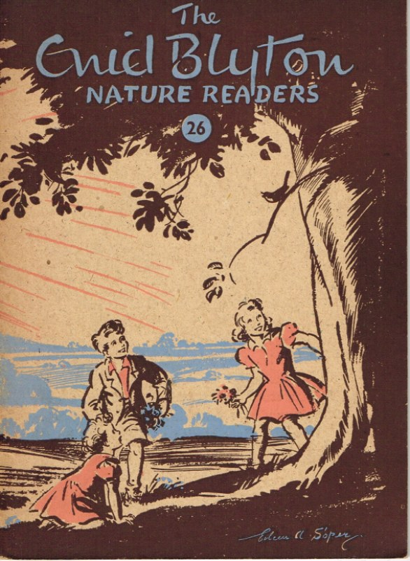 Image for THE ENID BLYTON NATURE READERS 26