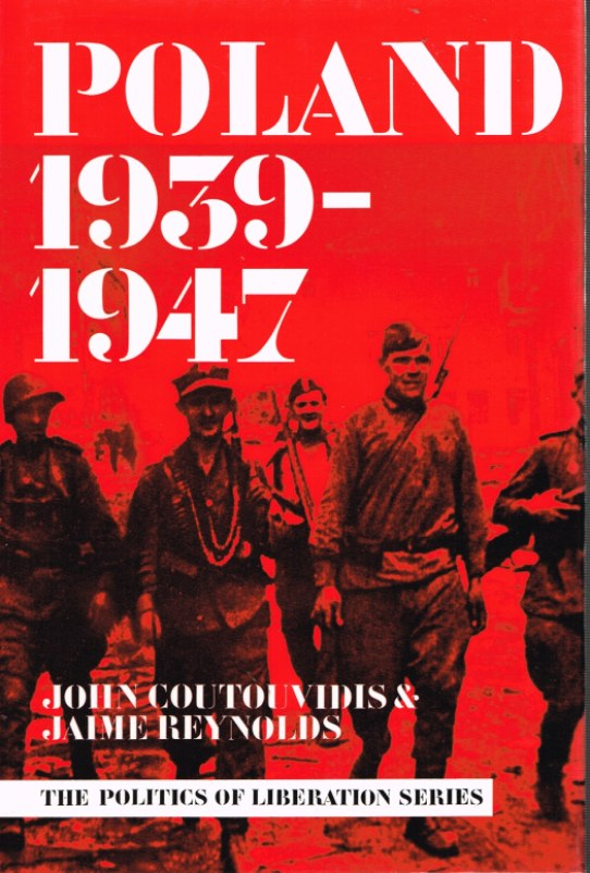 Image for POLAND 1939-1947