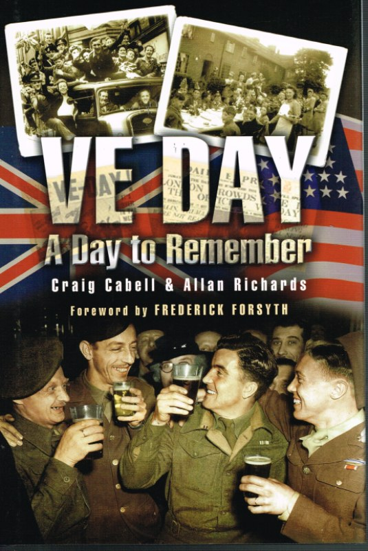 Image for VE DAY: A DAY TO REMEMBER