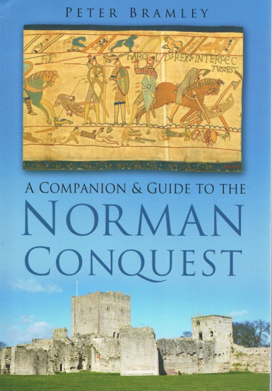 Image for A COMPANION & GUIDE TO THE NORMAN CONQUEST