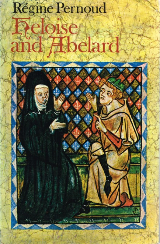 Image for HELOISE AND ABELARD