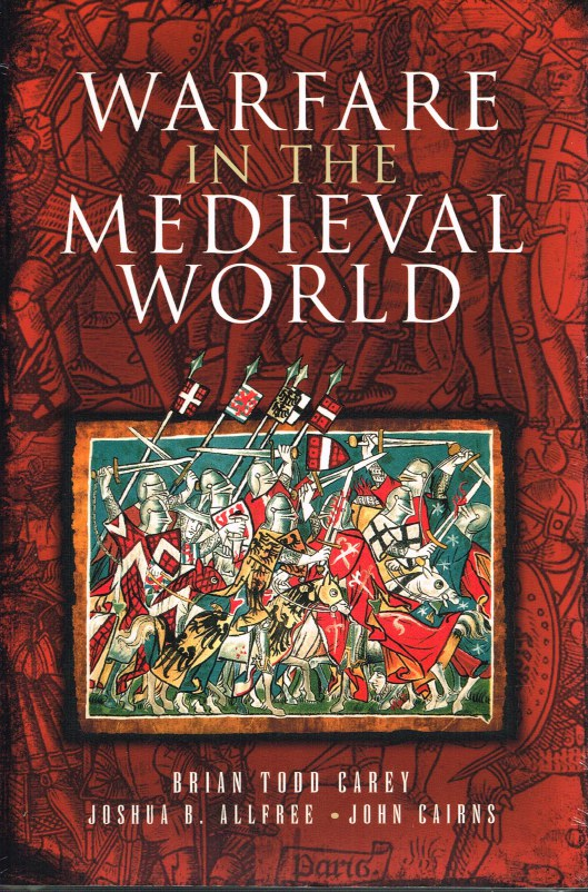 Image for WARFARE IN THE MEDIEVAL WORLD