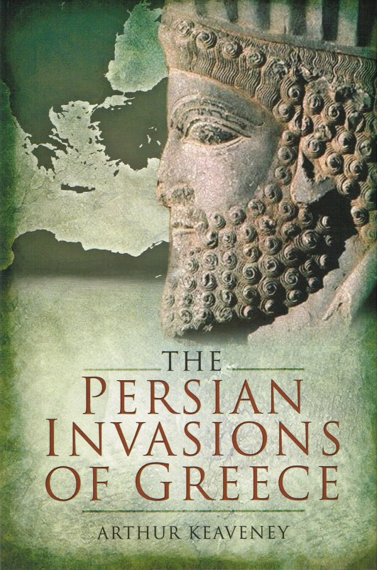 Image for THE PERSIAN INVASION OF GREECE