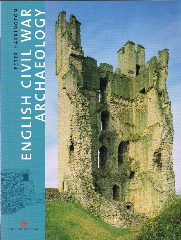 Image for ENGLISH CIVIL WAR ARCHAEOLOGY