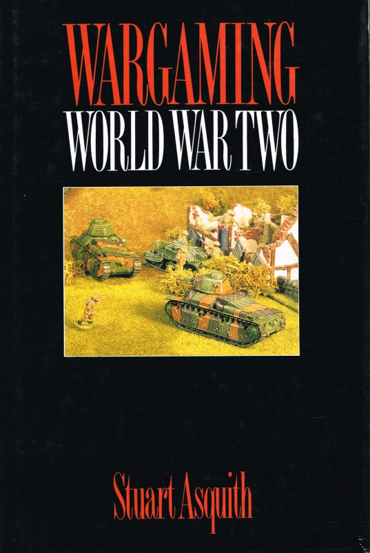 Image for WARGAMING WORLD WAR TWO