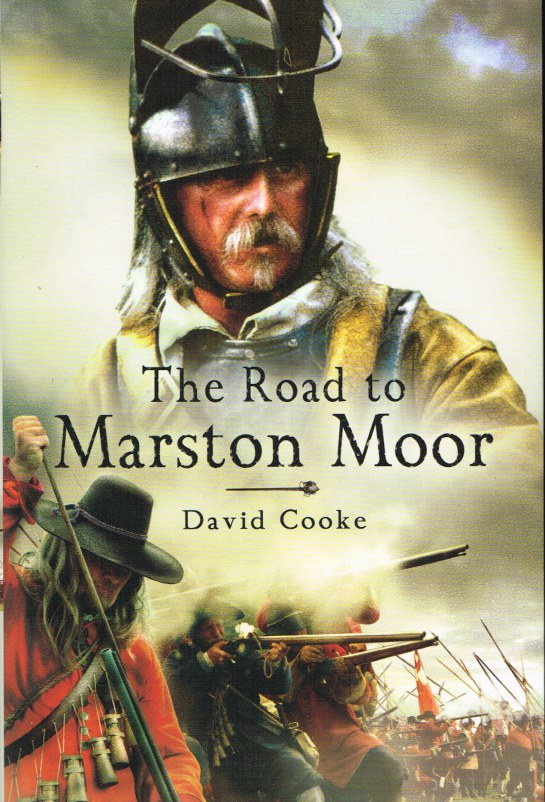 Image for THE ROAD TO MARSTON MOOR