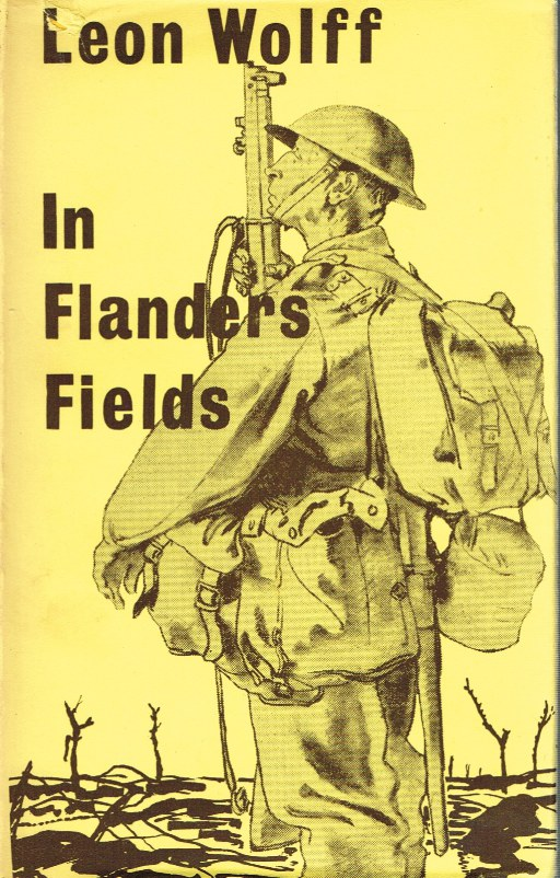 Image for IN FLANDERS FIELDS: THE 1917 CAMPAIGN