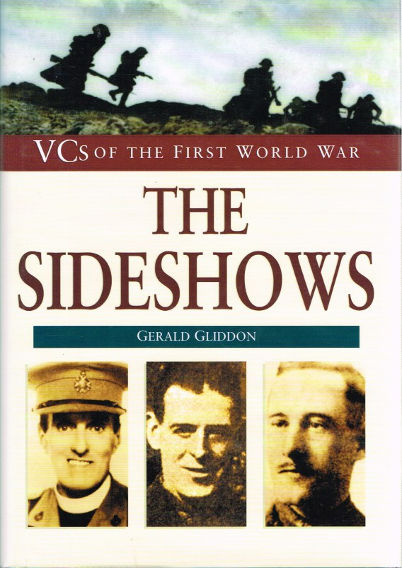 Image for VCS OF THE FIRST WORLD WAR: THE SIDESHOWS