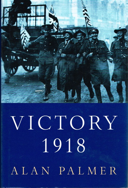 Image for VICTORY 1918