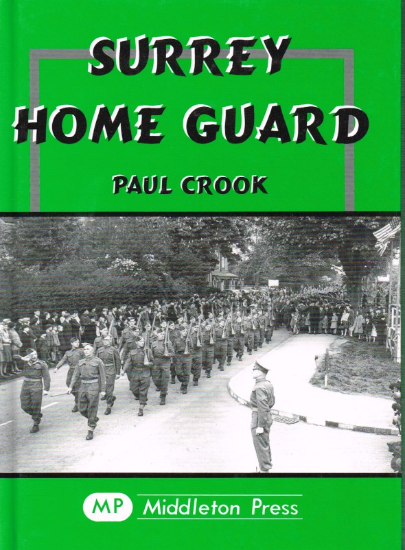 Image for SURREY HOME GUARD