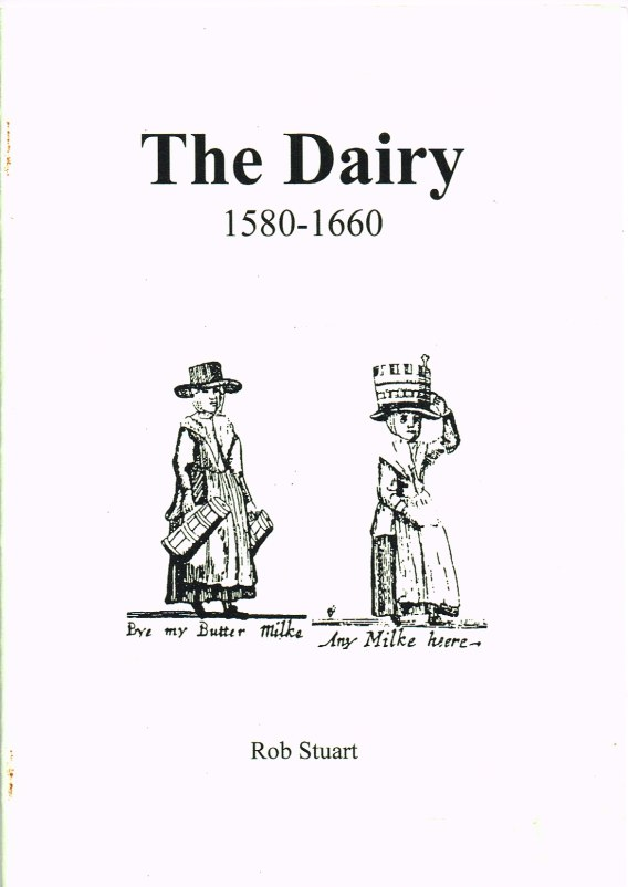 Image for THE DAIRY 1580-1660