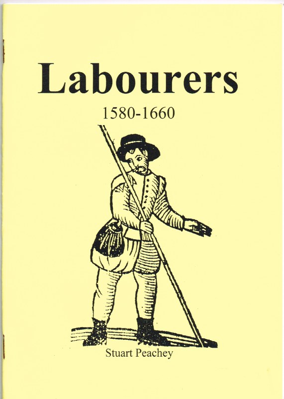 Image for LABOURERS 1580-1660