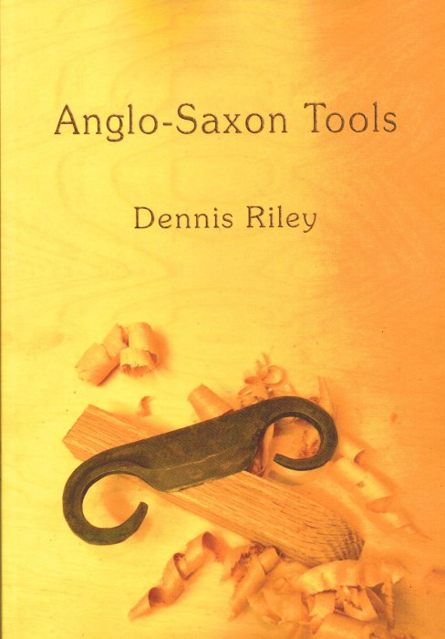 Image for ANGLO-SAXON TOOLS