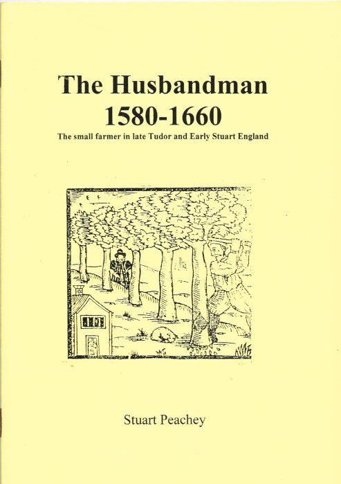 Image for THE HUSBANDMAN 1580-1660