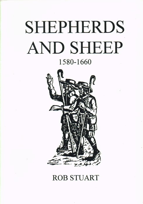 Image for SHEPHERDS AND SHEEP 1580-1660