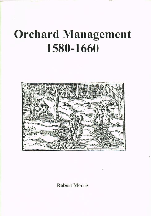 Image for ORCHARD MANAGEMENT 1580-1660