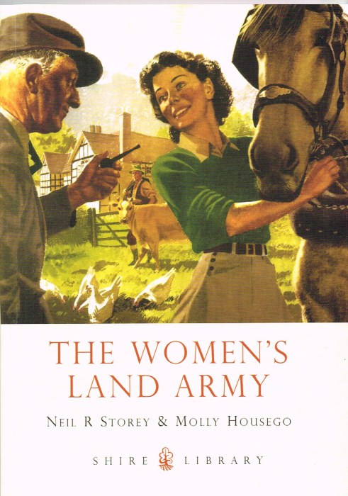 Image for THE WOMEN'S LAND ARMY